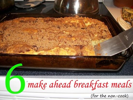 make ahead breakfast copy