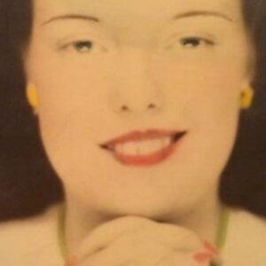 To my Grandma Doris on her 90th Birthday