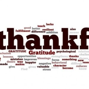 Practice Makes Perfect in the World of Gratitude