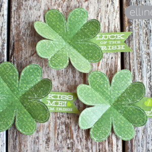 8 Simple St. Patrick's Day Crafts for Kids!