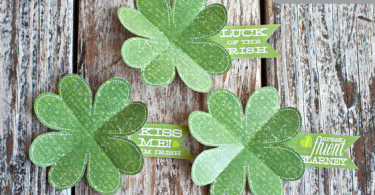 9 Simpe St. Patrick's Day Crafts for Kids - www.herviewfromhome.com