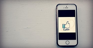 Social Media Coffee Chat