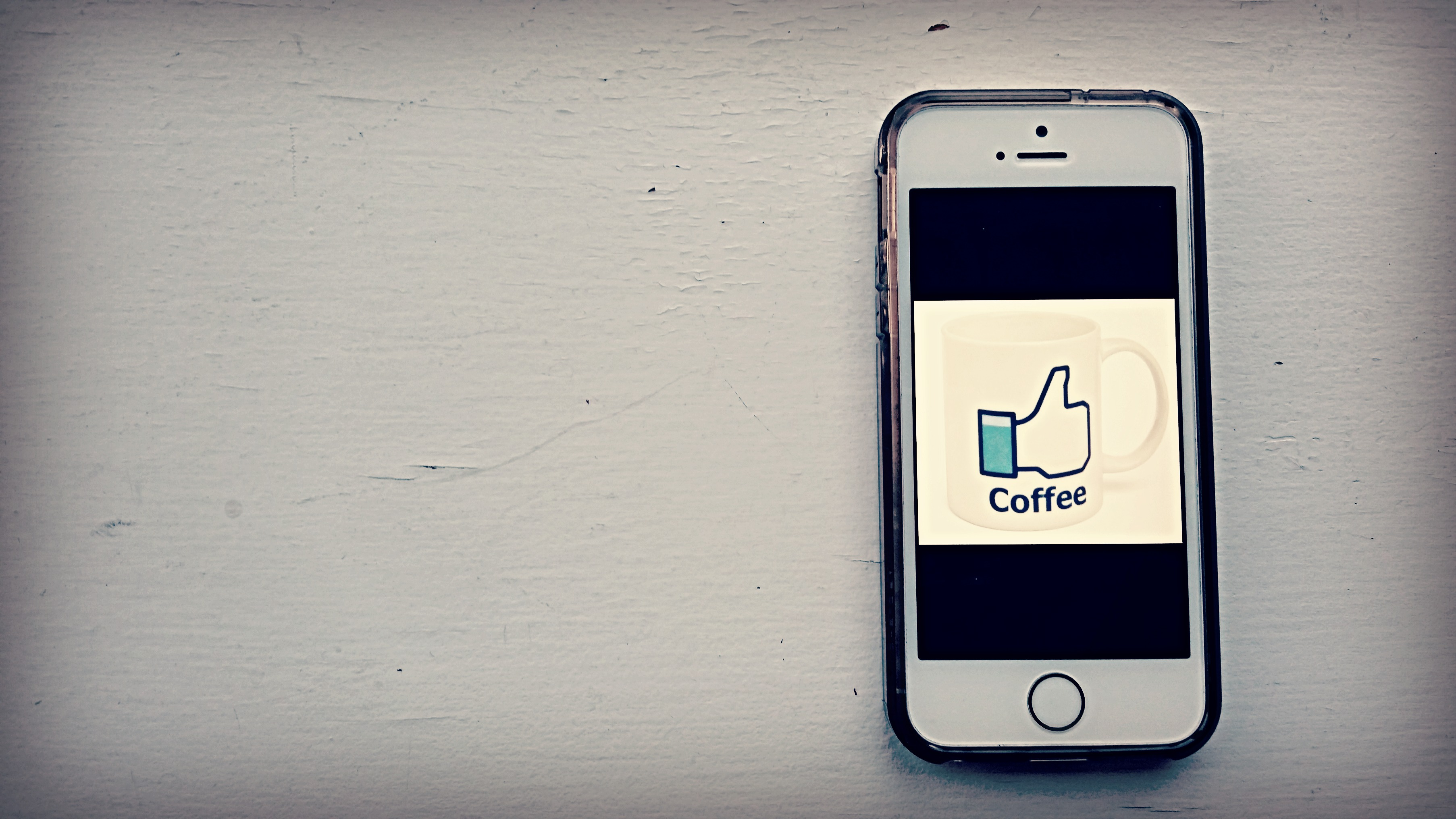 Social Media Coffee Chat