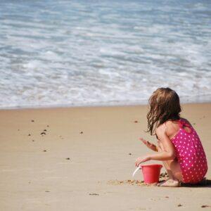 4 Ways I'm Simplifying Now To Savor Summer