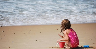 4 Ways I'm Simplifying Now To Savor Summer www.herviewfromhome.com