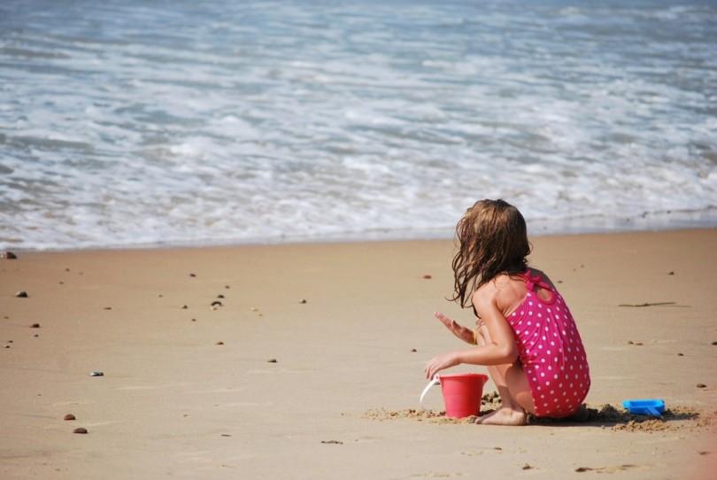 37 Ways To Savor Your Summer: 4 Ways I'm Simplifying Now To Savor Summer