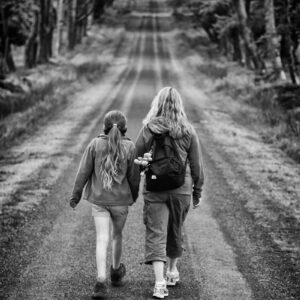 Homeschooling Through Hardship
