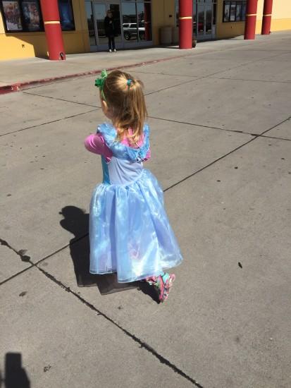 Cinderella 2015 Movie Review