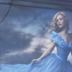 Cinderella – Movie Review