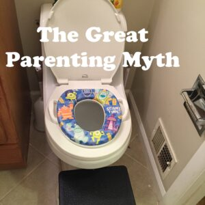 The Great Potty Training Myth