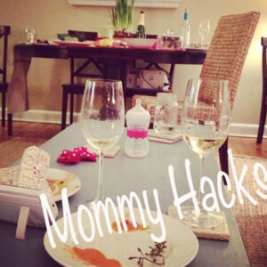 4 Mommy Hacks to Decrease Mommy Mayhem