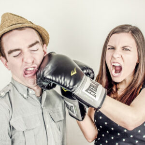 9 Helpful Rules For Fighting Fair