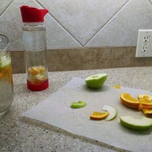 Water Fresca