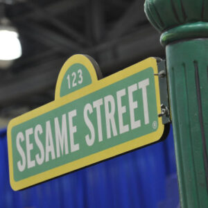 Sesame Street: The Parodies