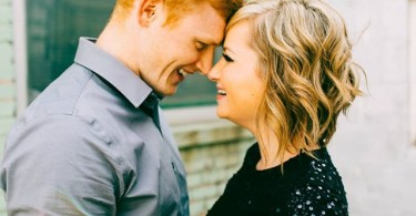 """Husband Material: 11 Ways to Know He's """"The One"""""""
