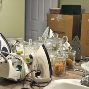 5 Organizing Tips To Avoid Clutter