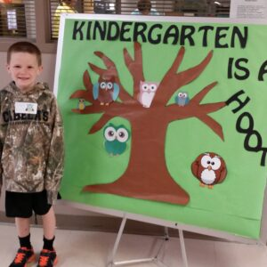 To Begin Kindergarten or Not to Begin Kindergarten? That is the question.