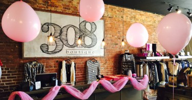 The 308 Boutique $100 Giveaway!
