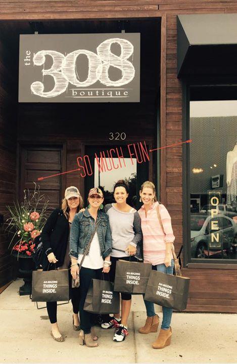308 Boutique Giveaway!