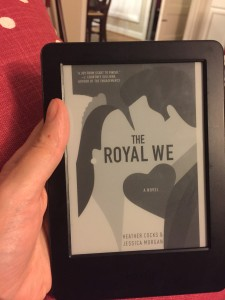 Royal We Kindle