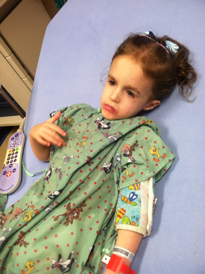 The Dichotomy of the Children's Hospital   www.herviewfromhome.com