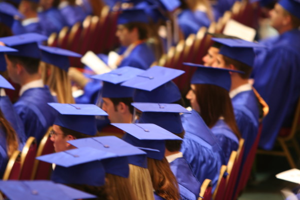 Dear Graduate: 10 Tips to Help You Succeed   www.herviewfromhome.com