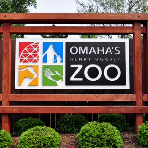 Visiting Omaha's Henry Doorly Zoo