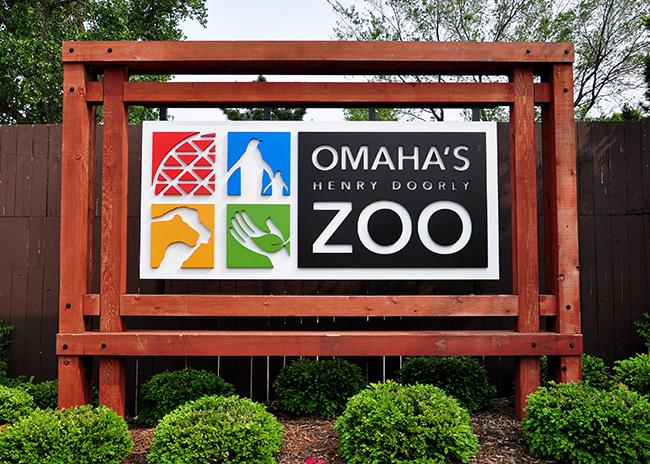 Visiting Omaha's Henry Doorly Zoo