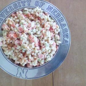 Grandmom's Macaroni Salad