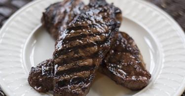 Steak Marinade www.herviewfromhome.com