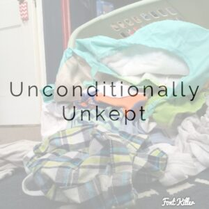 Unconditionally Unkept