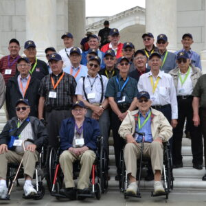 Nebraska's Korean War Heroes Take Flight