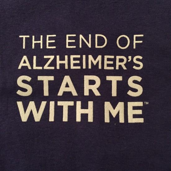 Alzheimer's Disease, END ALZ