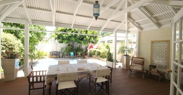 Summer: 4 Tips to Prepare Your Patio