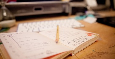 8 ways to look organized (when you're not!)