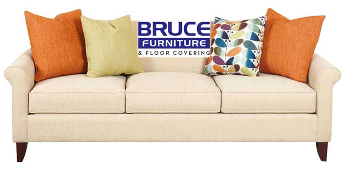 Bruce Furniture $200 Gift Card + Pillow Giveaway!