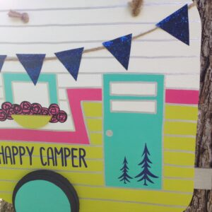 "Happy Campers: 7 Reasons a Weekend of ""Roughin' It"" is Good for the Soul"