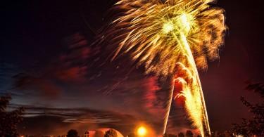 4th of July Big Igloo Freedom Fest