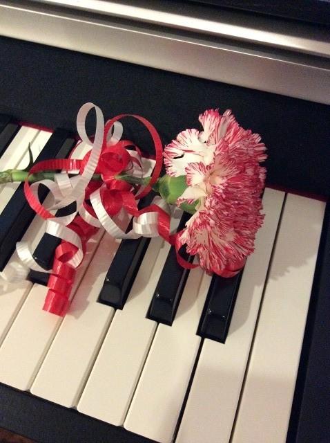 The Recital www.herviewfromhome.com