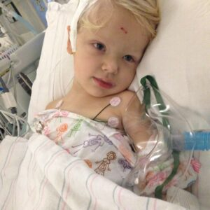 Emma Strong – Fighting Pediatric Brain Tumors