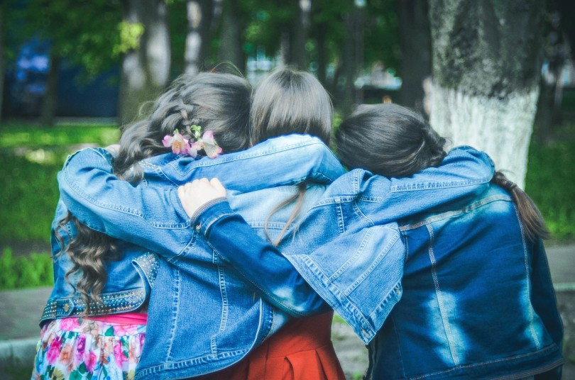 Friendship Isn't What I Thought It Was, It's Even Better www.herviewfromhome.com