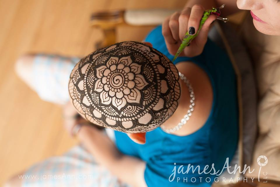 Featured Writer of the Week - jamesAnn Photography