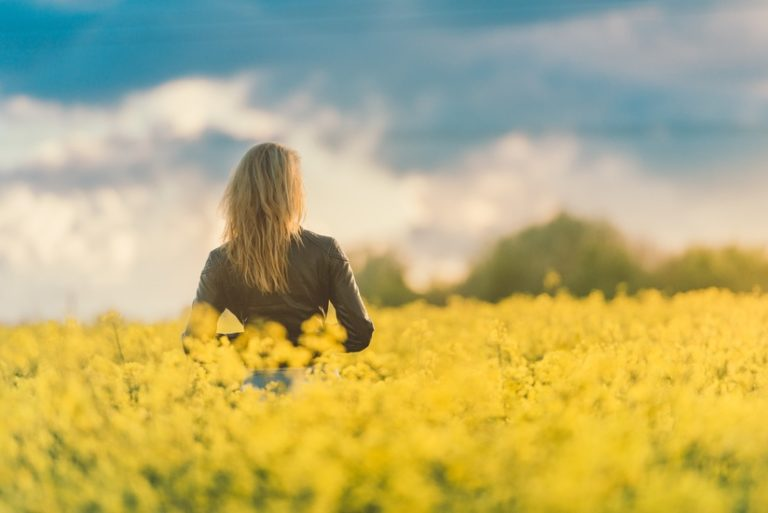 5 Unlikely Steps to Happiness www.herviewfromhome.com