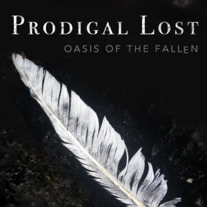 Prodigal Lost Published!