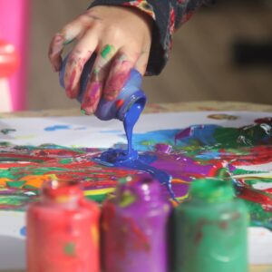 5 Tips for Raising a Creative Child