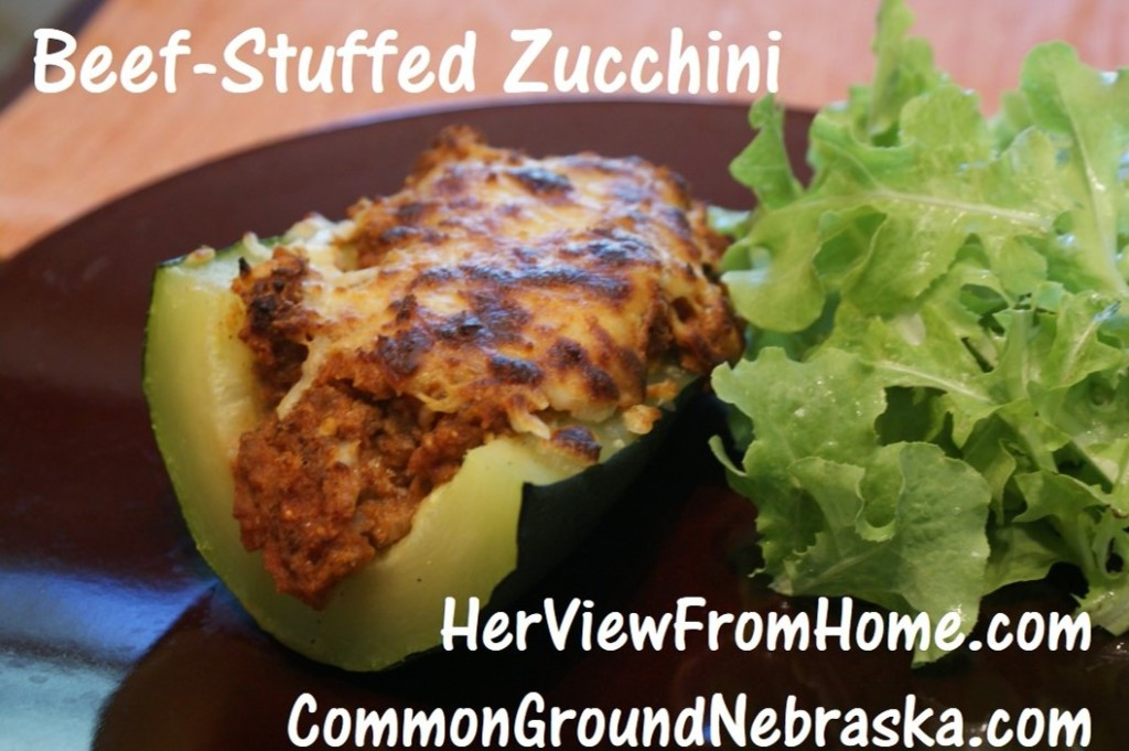 Beef-Stuffed-Zucchini-CommonGround-Nebraska-Her-View-From-Home