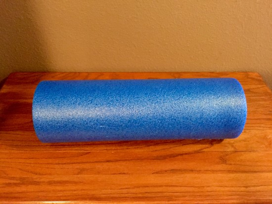 Foam Roller, Foam Rolling, Pain Relief with out medicine   www.herviewfromhome.com