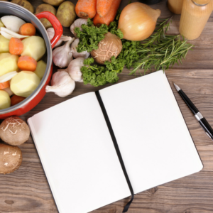 7 Steps to Meal Planning Greatness