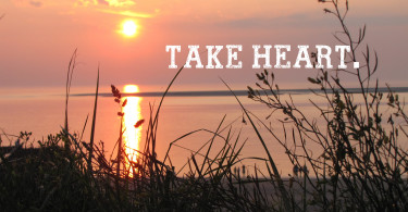 Take Heart www.herviewfromhome.com