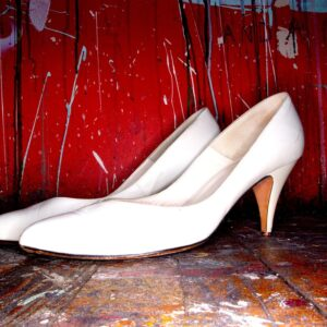 High Heels and No Complaints: Lessons from My Grandmother